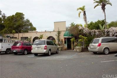 672 Branch Street, San Luis Obispo, CA 93401 - MLS#: SP17169836