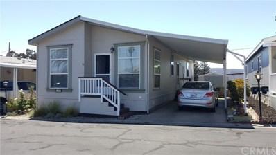 3057 S Higuera Street UNIT 155, San Luis Obispo, CA 93401 - MLS#: SP17183924