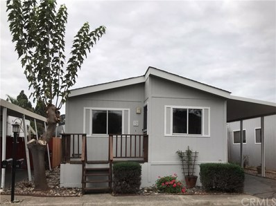 3960 S Higuera Street UNIT 12, San Luis Obispo, CA 93401 - MLS#: SP17191339
