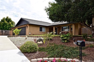 715 Crystal, Nipomo, CA 93444 - #: SP17192371