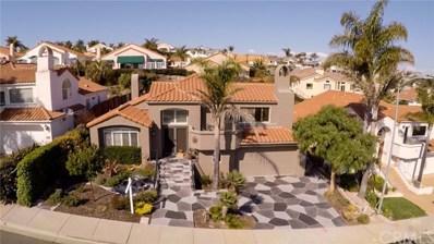 62 La Gaviota, Pismo Beach, CA 93449 - MLS#: SP17201797