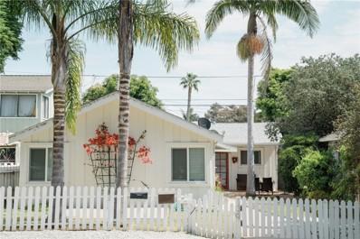 139 Palomar Avenue, Pismo Beach, CA 93449 - MLS#: SP17205447
