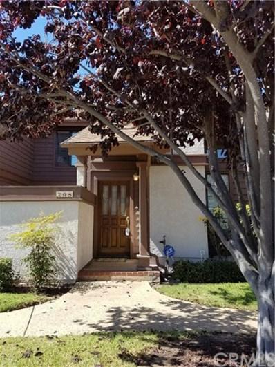 268 S Elm Street, Arroyo Grande, CA 93420 - MLS#: SP17210251