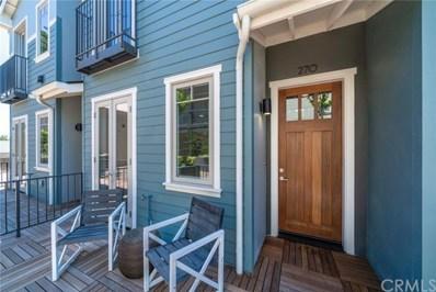1321 Osos Street UNIT 270, San Luis Obispo, CA 93401 - MLS#: SP17212070
