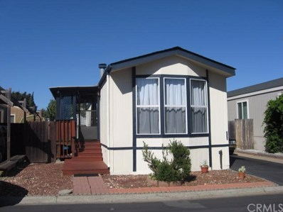3960 S Higuera Street UNIT 151, San Luis Obispo, CA 93401 - MLS#: SP17215816