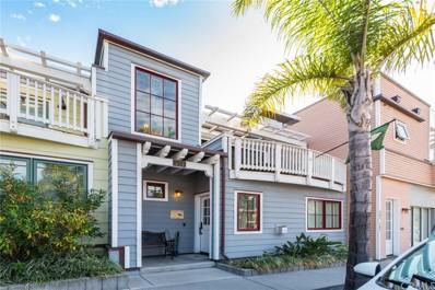 377 1st Street UNIT 2, Avila Beach, CA 93424 - #: SP17215835