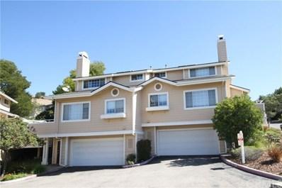 1053 Trevor Way, San Luis Obispo, CA 93401 - MLS#: SP17224209