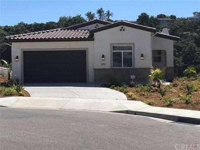 205 Vincente Court, Pismo Beach, CA 93449 - MLS#: SP17229450