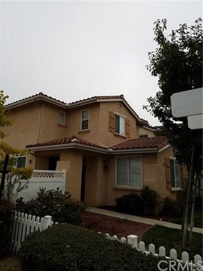 2310 Nightshade Lane, Santa Maria, CA 93455 - MLS#: SP17230194