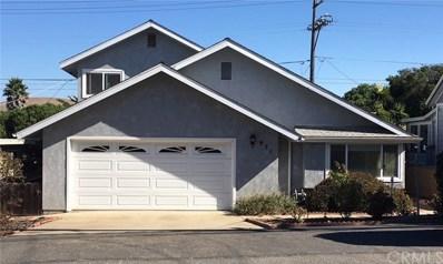 951 Pacific Street, Morro Bay, CA 93442 - #: SP17230293