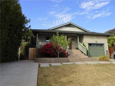 1950 Hays Street, San Luis Obispo, CA 93405 - #: SP17234423
