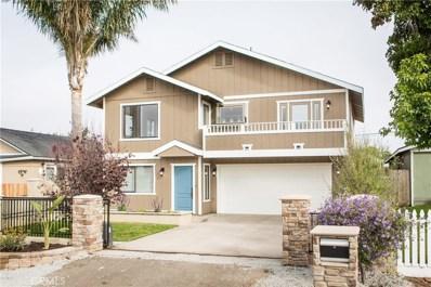 2357 Beach Street, Oceano, CA 93445 - MLS#: SP17236694