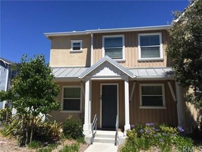 3591 Sacramento Drive UNIT 50, San Luis Obispo, CA 93401 - #: SP17239823