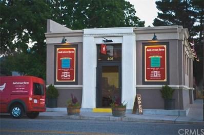 406 Bell Street, Los Alamos, CA 93440 - MLS#: SP17244132
