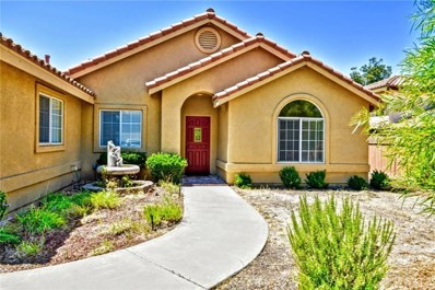 513 Augusta Street, Los Alamos, CA 93440 - MLS#: SP17244488
