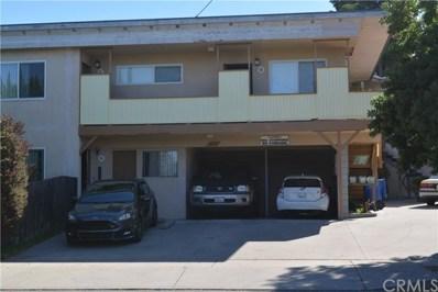 2845 Broad Street, San Luis Obispo, CA 93401 - #: SP17246527