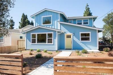 373 Sandercock Street, San Luis Obispo, CA 93401 - #: SP17246854