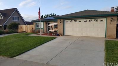 371 Crescent Avenue, Santa Maria, CA 93455 - MLS#: SP17248905