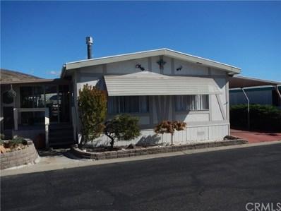 3057 S Higuera Street UNIT 169, San Luis Obispo, CA 93401 - MLS#: SP17248979