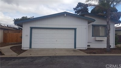 1609 Gathe Drive UNIT 25, San Luis Obispo, CA 93405 - #: SP17255971