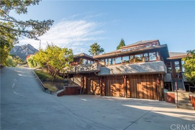 661 Oakridge Drive, San Luis Obispo, CA 93405 - MLS#: SP17259738