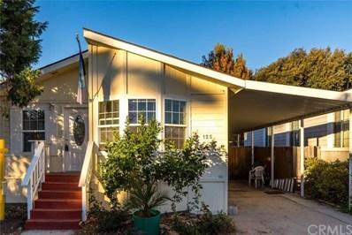 3960 S. Higuera UNIT 125, San Luis Obispo, CA 93401 - MLS#: SP17260422