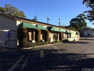198 South Street, San Luis Obispo, CA 93401 - MLS#: SP17267410