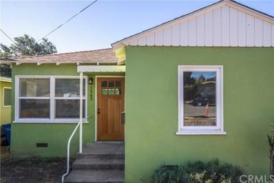 1943 McCollum Street, San Luis Obispo, CA 93405 - #: SP18000876
