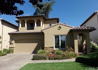 1608 Payton Way, Nipomo, CA 93444 - MLS#: SP18001587