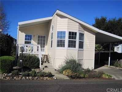 1824 Carolyn Drive UNIT 0, San Luis Obispo, CA 93405 - #: SP18001864