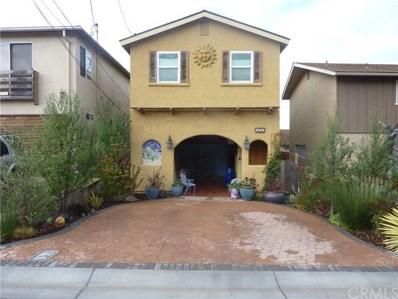 2787 Hemlock Avenue, Morro Bay, CA 93442 - MLS#: SP18004298