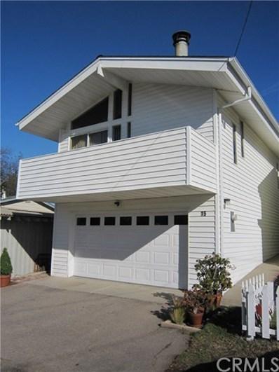 15 Fresno Avenue, Cayucos, CA 93430 - #: SP18004381