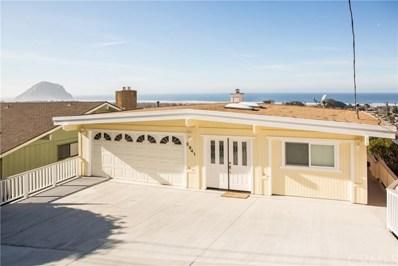 2941 Juniper Avenue, Morro Bay, CA 93442 - MLS#: SP18007576