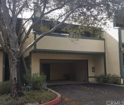 3335 Broad Street UNIT 23, San Luis Obispo, CA 93401 - MLS#: SP18008192