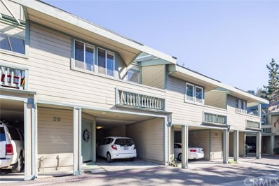 1185 E Foothill Boulevard UNIT 26, San Luis Obispo, CA 93405 - MLS#: SP18009902