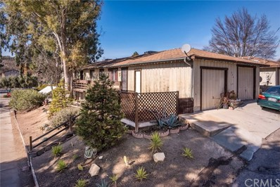 204 Olive Street, Paso Robles, CA 93446 - #: SP18010703