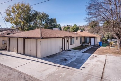 214 Olive Street, Paso Robles, CA 93446 - #: SP18010738