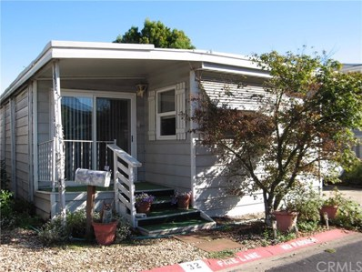 3395 S Higuera UNIT 32, San Luis Obispo, CA 93401 - MLS#: SP18010823