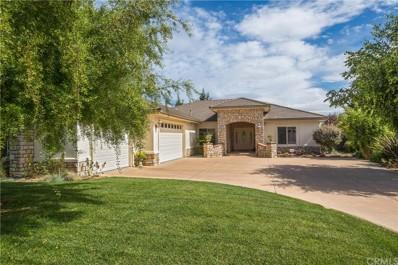 639 Avocet Way, Arroyo Grande, CA 93420 - MLS#: SP18012398