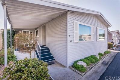 3057 So. Higuera UNIT 107, San Luis Obispo, CA 93401 - MLS#: SP18018752