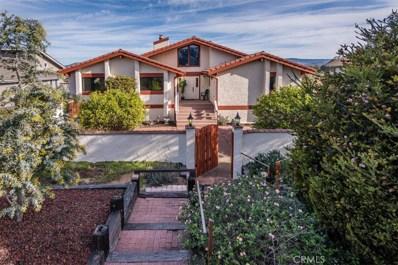 1404 Las Encinas, Los Osos, CA 93402 - #: SP18019068