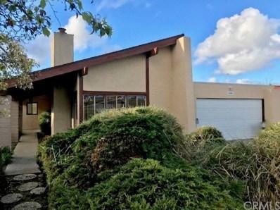 1380 Cavalier Lane, San Luis Obispo, CA 93405 - MLS#: SP18019267