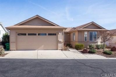 378 Partridge Avenue UNIT -, Paso Robles, CA 93446 - MLS#: SP18019516