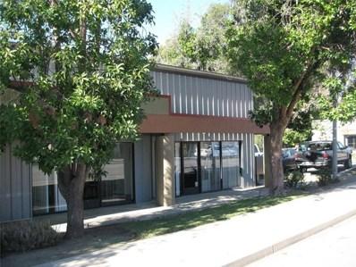 3046 S Higuera Street UNIT FG, San Luis Obispo, CA 93401 - MLS#: SP18024373