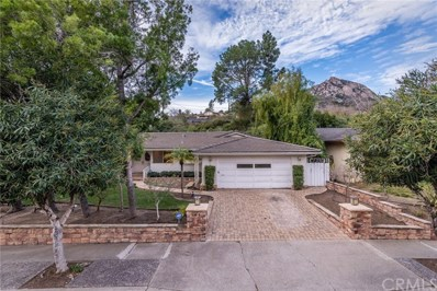 664 Rancho Drive, San Luis Obispo, CA 93405 - MLS#: SP18024479