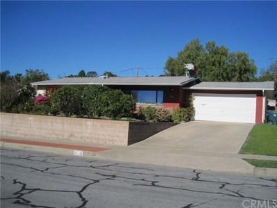 1284 San Carlos Drive, San Luis Obispo, CA 93401 - MLS#: SP18024684