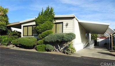 3057 S Higuera Street UNIT 204, San Luis Obispo, CA 93401 - MLS#: SP18024690