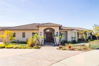 620 S Via Avante, Arroyo Grande, CA 93420 - MLS#: SP18026246