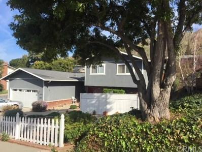 2830 Flora Street, San Luis Obispo, CA 93401 - #: SP18026924