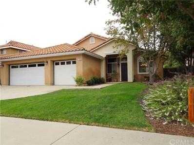 998 Goldenrod Lane, San Luis Obispo, CA 93401 - MLS#: SP18028084